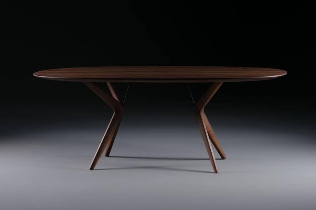 Artisan lakri tafels u dodesign