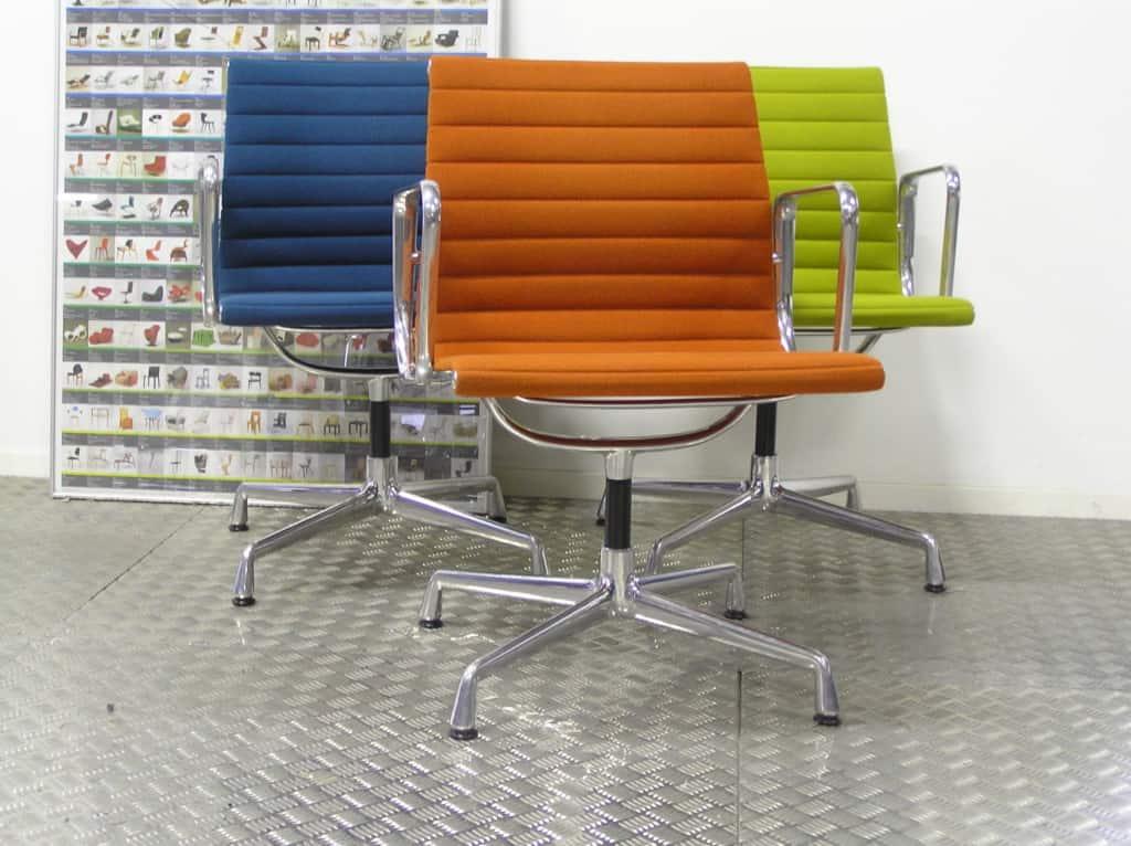 Eames dodesign - Originele eames fauteuil ...